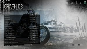Days Gone PC graphics settings-2