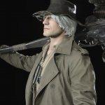 Devil May Cry 5 mod for Resident Evil Village-2