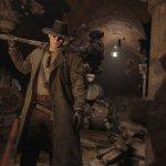 Devil May Cry 5 mod for Resident Evil Village-4