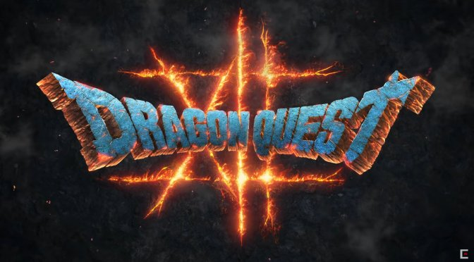 Square Enix announces Dragon Quest XII: The Flames of Fate & Dragon Quest III HD-2D Remake