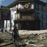 Fallout 4 Buildings Commonwealth HD Texture Pack-3