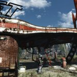 Fallout 4 Buildings Commonwealth HD Texture Pack-4