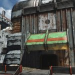 Fallout 4 Buildings Commonwealth HD Texture Pack-5