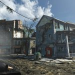 Fallout 4 Buildings Commonwealth HD Texture Pack-7