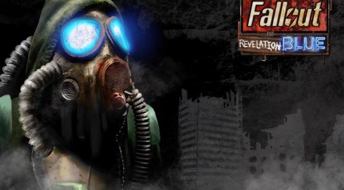 Fallout Van buren Remake Mod in development for Fallout New Vegas