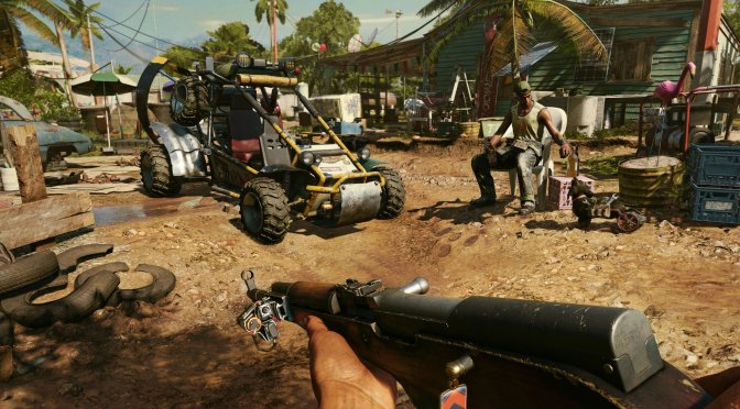 Far Cry 6 new screenshots-1