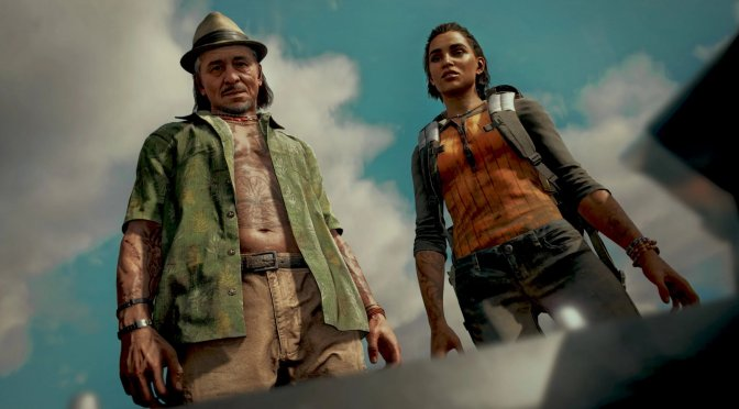 Far Cry 6 will have a third-person mode under certain scenarios