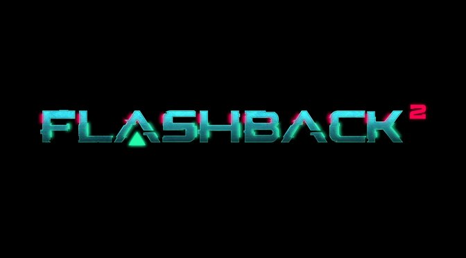 Microids officially announces Flashback 2, coming to PC in 2022