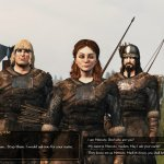 Game of Thrones mod for Mount & Blade 2-3