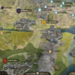 Game of Thrones mod for Mount & Blade 2-4