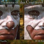 Humans of the Continent 4K-2K Textures-1