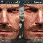 Humans of the Continent 4K-2K Textures-2