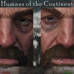 Humans of the Continent 4K-2K Textures-3
