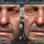 Humans of the Continent 4K-2K Textures-5