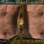 Humans of the Continent 4K-2K Textures-6