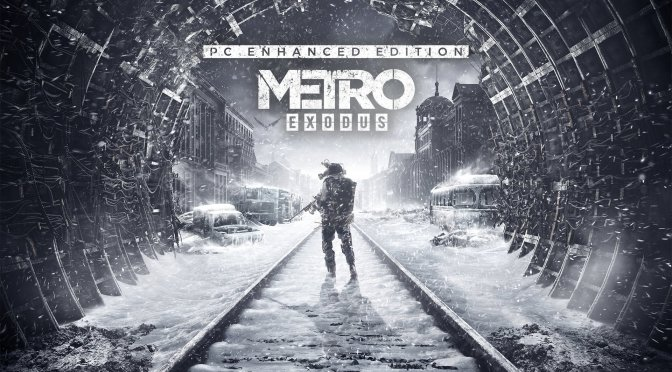 Metro Exodus PC Enhanced Edition May 21st Patch adds PlayStation 5 DualSense Controller support