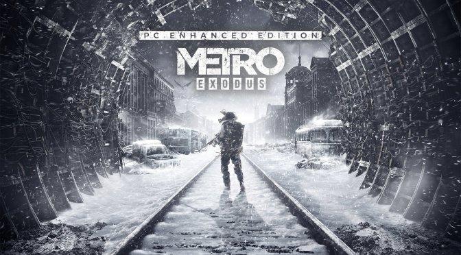 Metro Exodus Enhanced Edition DLSS & Ray Tracing PC Benchmarks