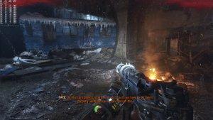Metro Exodus Enhanced Edition Native 4K-4