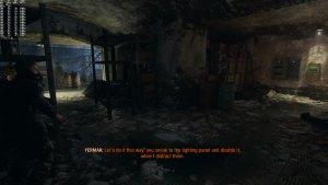 Metro Exodus Enhanced Edition Native 4K-8