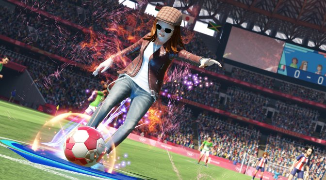 Olympic Games Tokyo 2020 – The Official Video Game releases on June 22nd