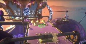 Psychonauts 2 leaked screenshots-3