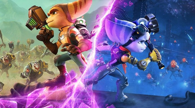 Ratchet & Clank: Rift Apart's latest trailer may hint at the game coming to PC