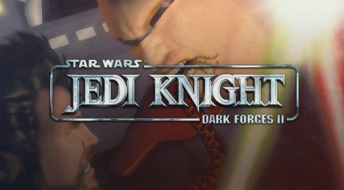 Star Wars Jedi Knight: Dark Forces II Unreal Engine 4 Remake recreates Rimmer's Rest
