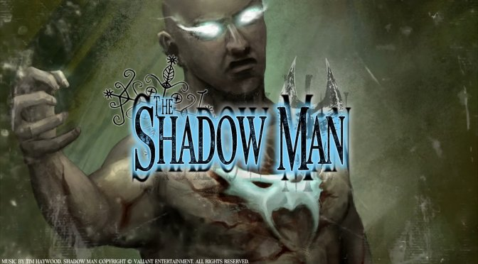 Shadow Man Unreal Engine 4 Fan Remake appears to be in development