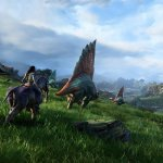 Avatar Frontiers of Pandora screenshots-2