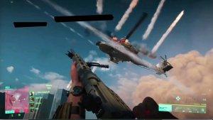 Battlefield 2021 gameplay screenshots leak-1