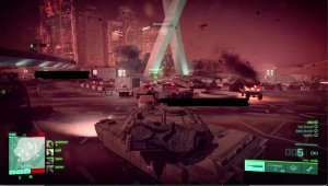 Battlefield 2021 gameplay screenshots leak-2