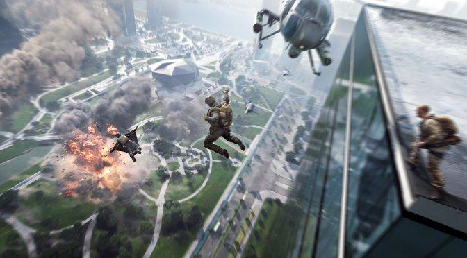 Battlefield 2042 vs Bad Company 2 vs Battlefield 3 Early Graphics Comparison