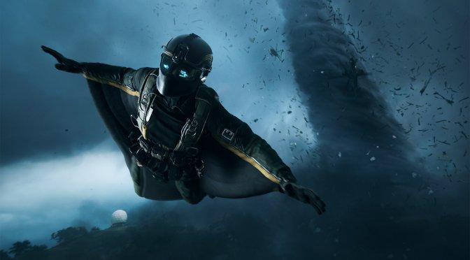 Battlefield 2042 has been delayed until November 19th