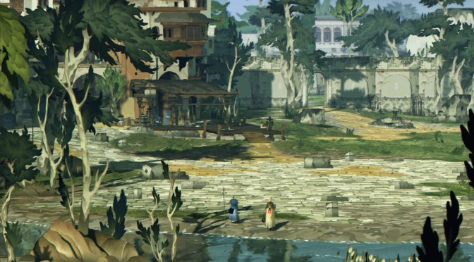Book of Travels is coming to Steam Early Access on August 9th