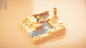 LEGO Builder's Journey Ray Tracing-1
