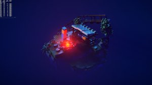 LEGO Builder's Journey Ray Tracing-5
