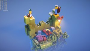 LEGO Builder's Journey No Ray Tracing-7