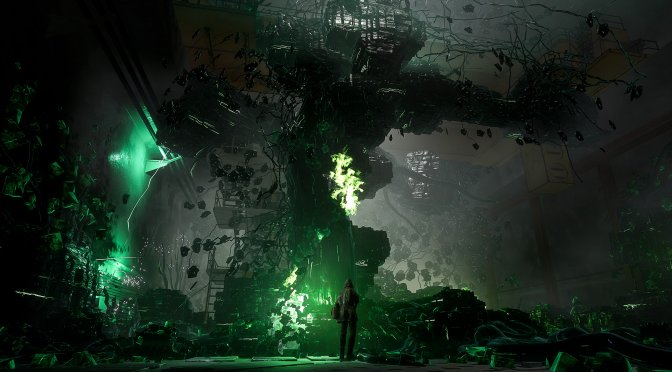 Chernobylite leaves Early Access and fully releases on July 28th