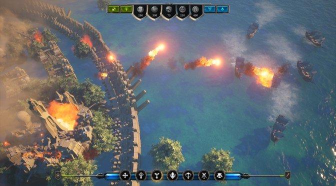 City of Atlantis feature