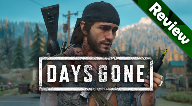 Days Gone PC Review: Tormented, Yet Triumphant