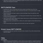 Doom Eternal Update 6 release notes-8