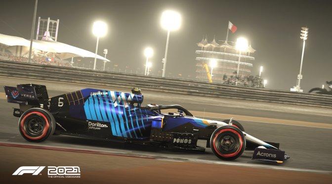 F1 2021 screenshots-2