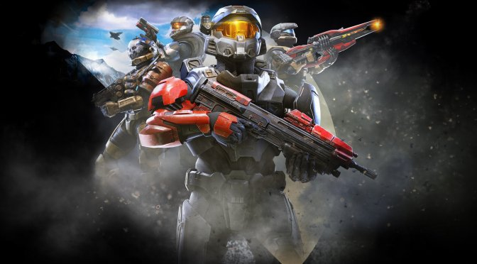 Halo Infinite – New Multiplayer Gameplay Footage & Overview