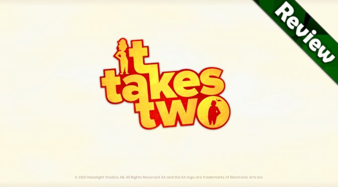 It Takes Two: A Retroactive PC Review
