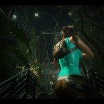 Lara Croft Mod for Resident Evil 2 Remake-4