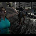 Lara Croft Mod for Resident Evil 2 Remake-6