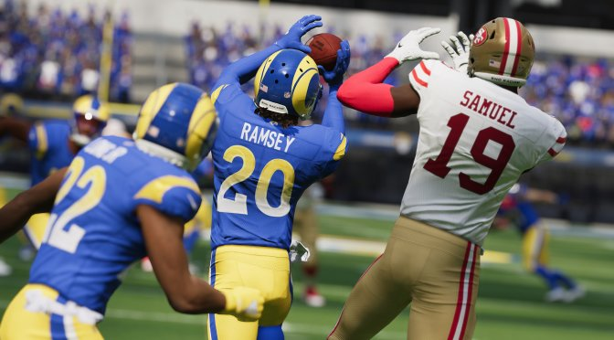 EA is not offering Madden NFL 22 Next-Gen on PC because it's an afterthought