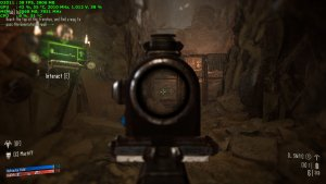 Necromunda Hired Gun DLSS 2.2