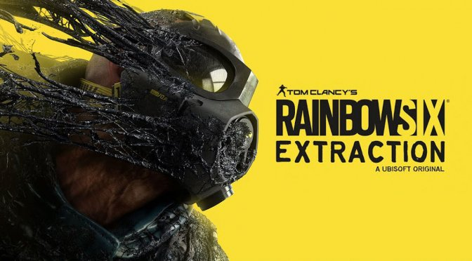 Rainbow Six Extraction and Riders Republic delayed until January 2022 and October 2021, respectively