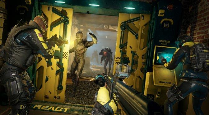 Latest Rainbow Six Extraction gameplay trailer focuses on cross-play